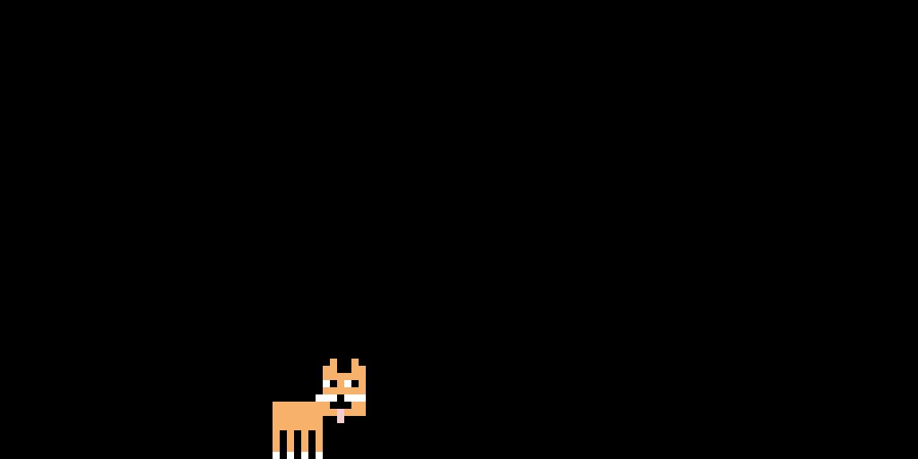 Derpy Kitten