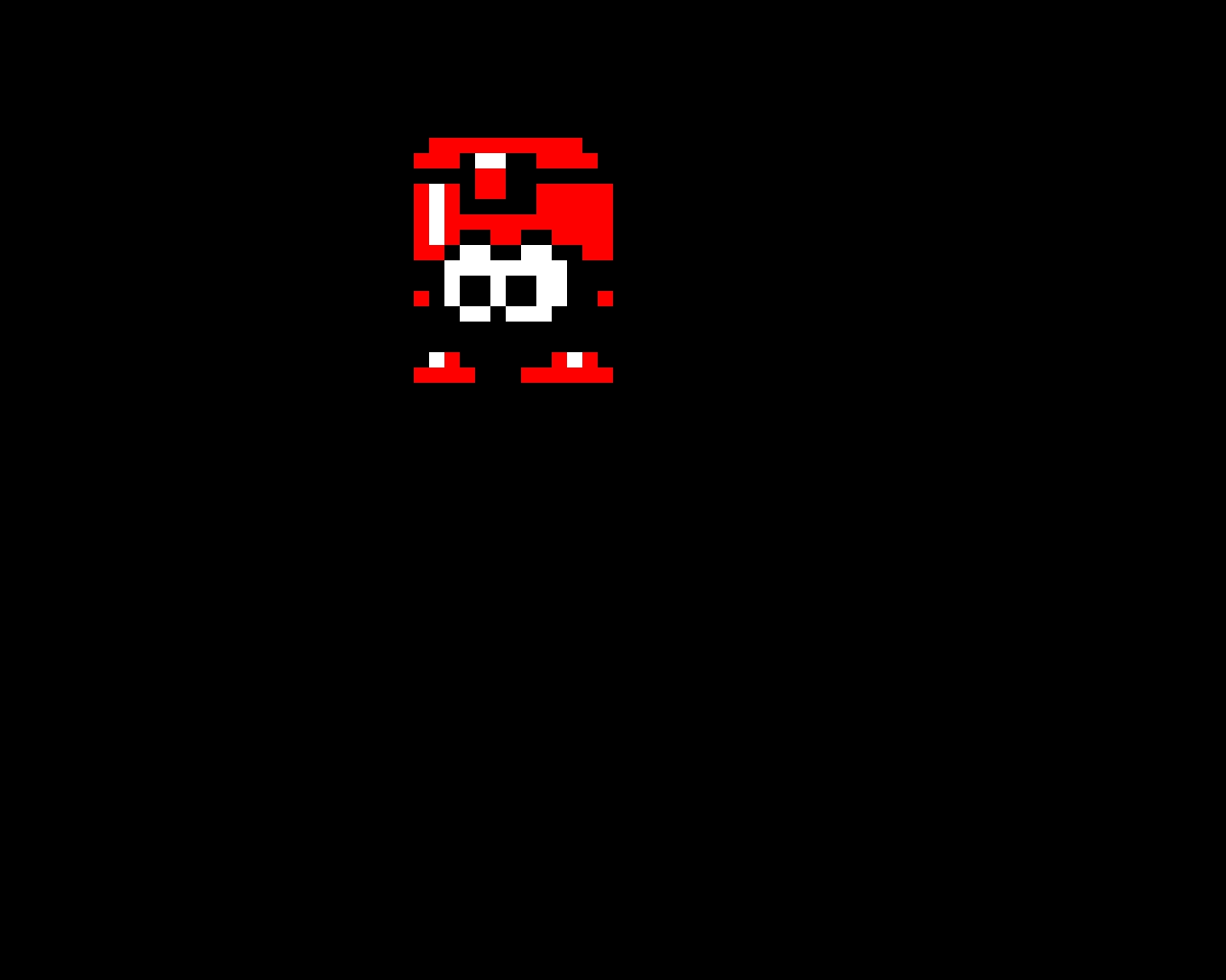 Eddie (Mega Man 4 ((Support Robot)) )