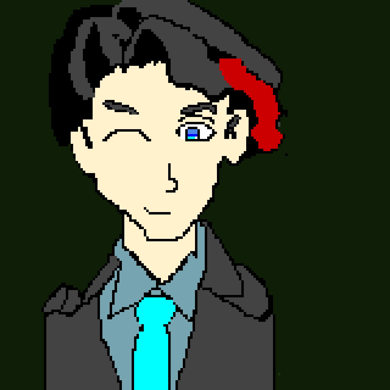jake (businessman)(contest)