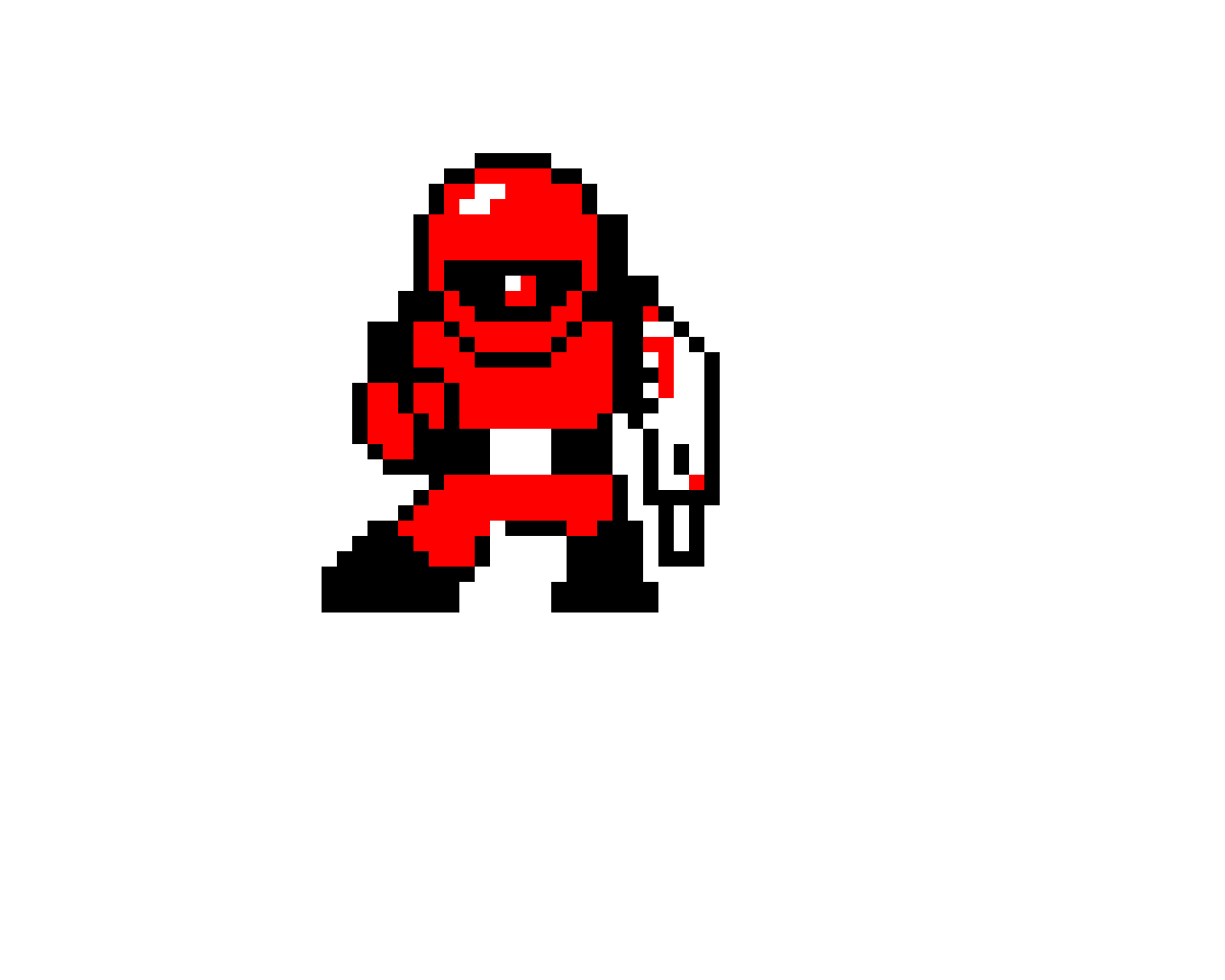Machine Gun Joe (Mega Man 9)