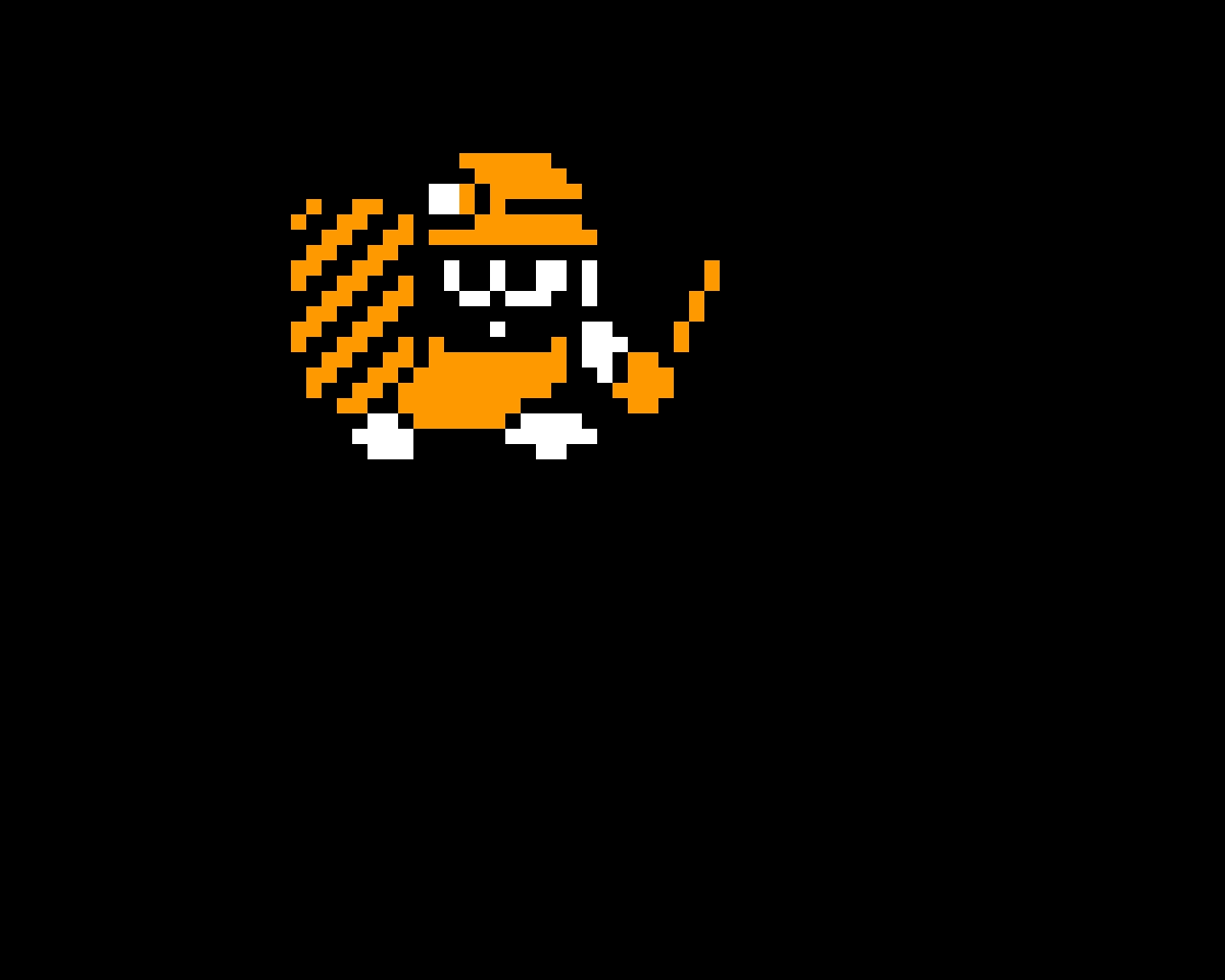 PicketMan (Mega Man 1)