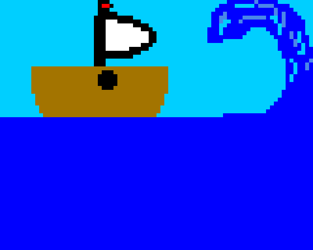 Ship For Contest Please Vote Me It Wasn't Good I Know