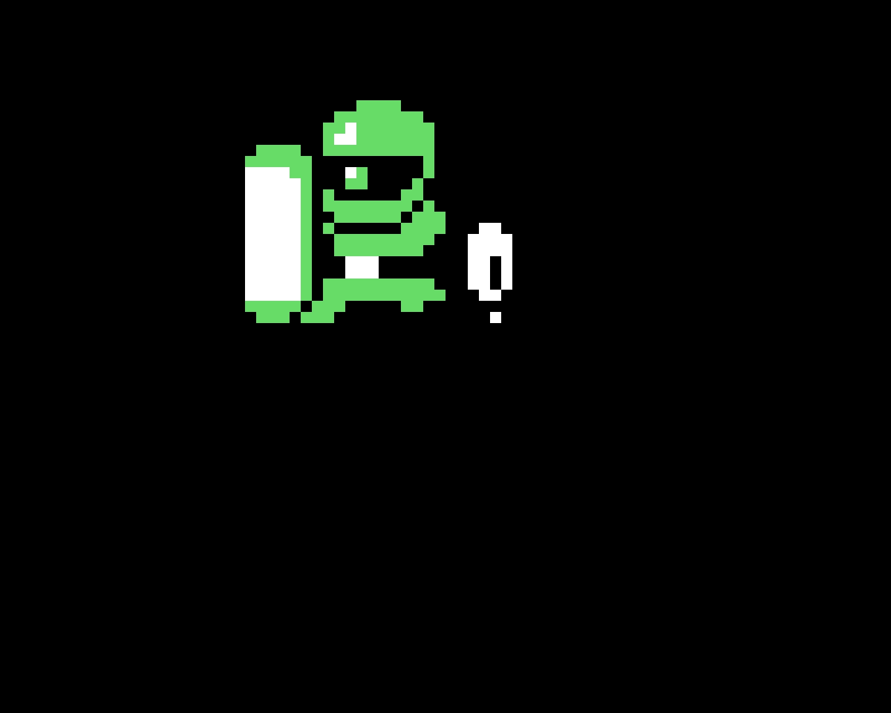 Sniper Joe (Mega Man 1)