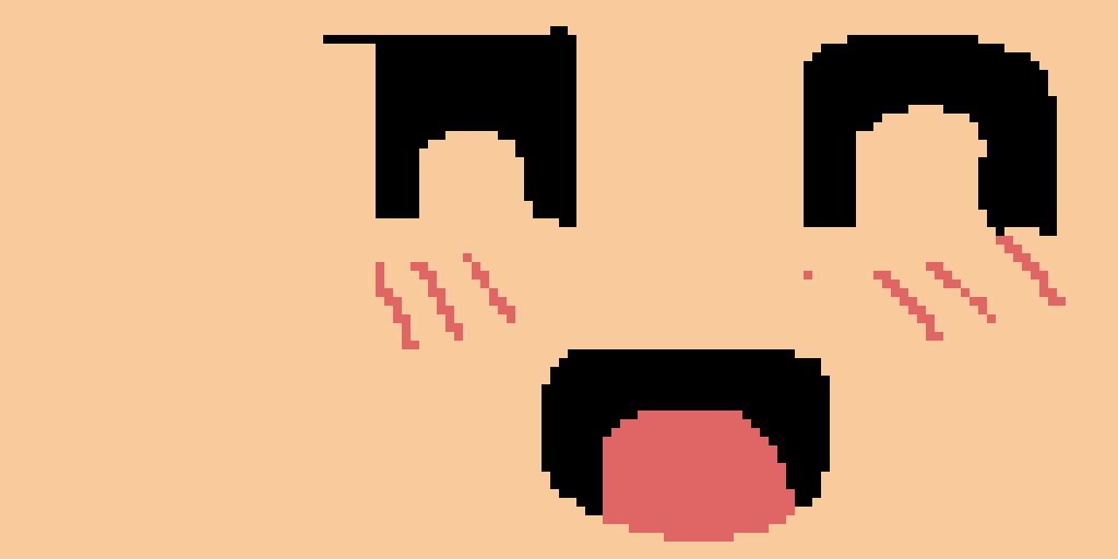 super super happy face part 5  roblox faces