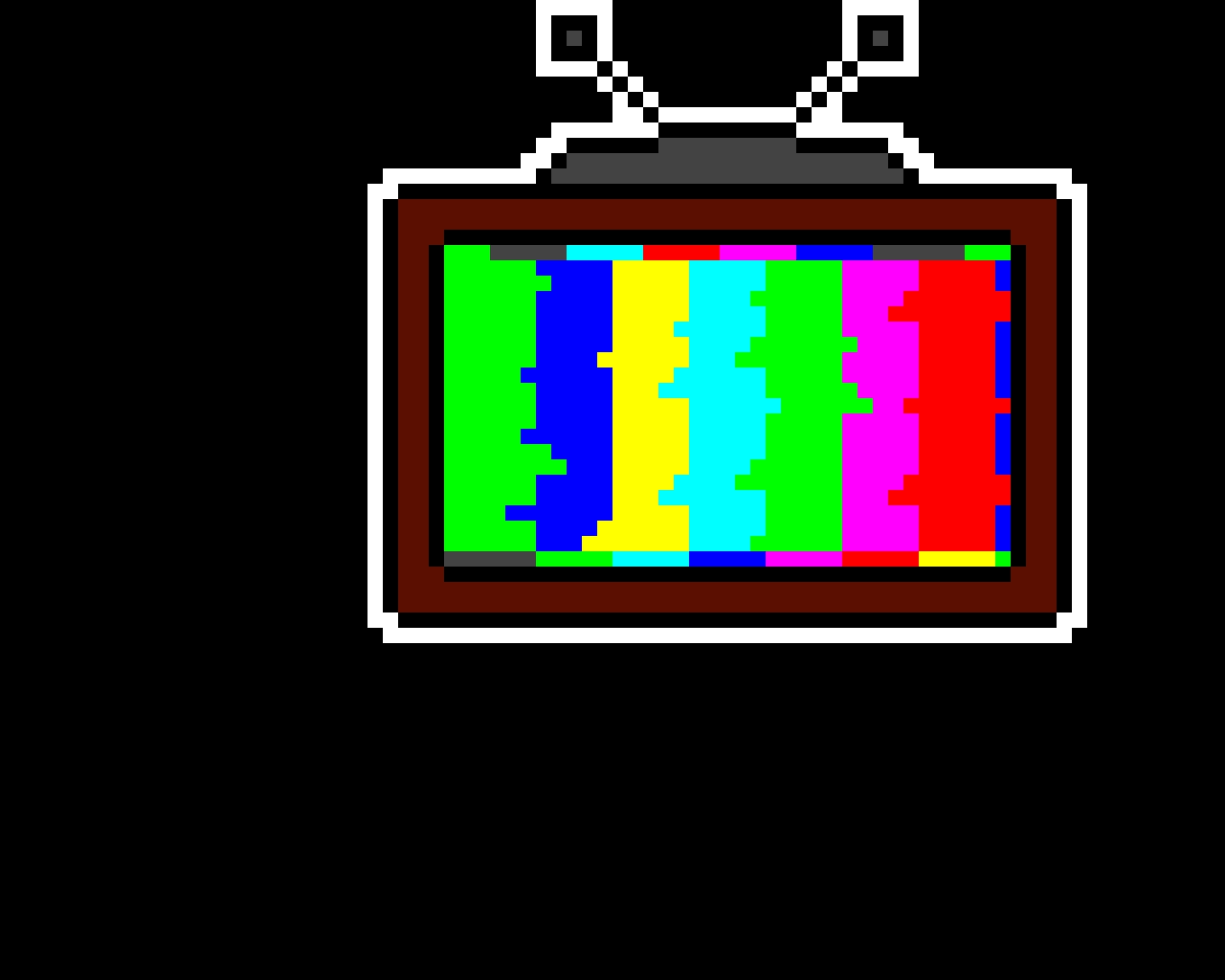 Tv :)