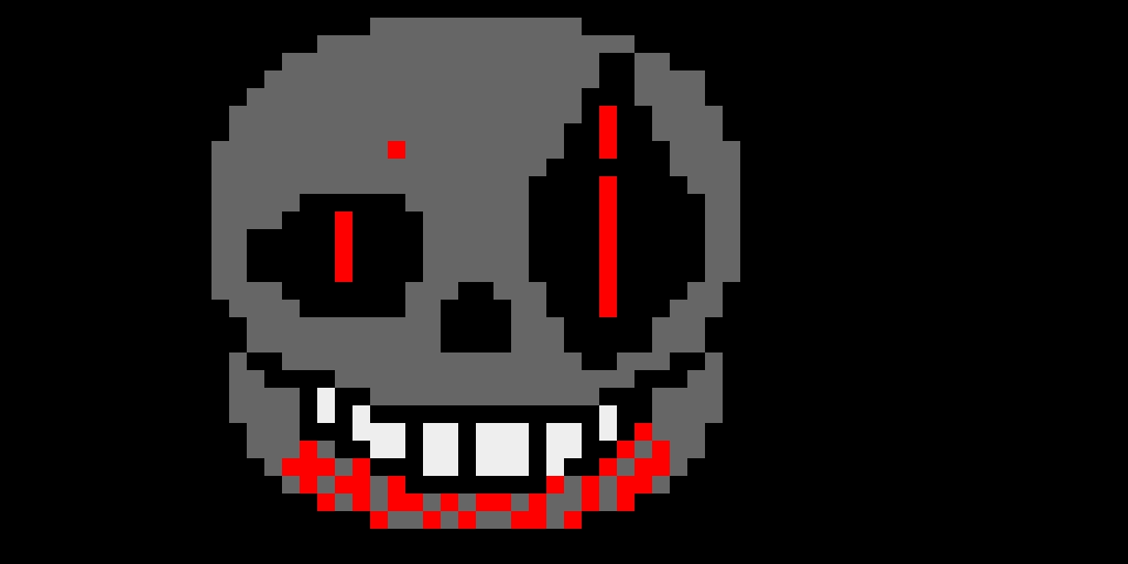 Sans 11 Pixel Art