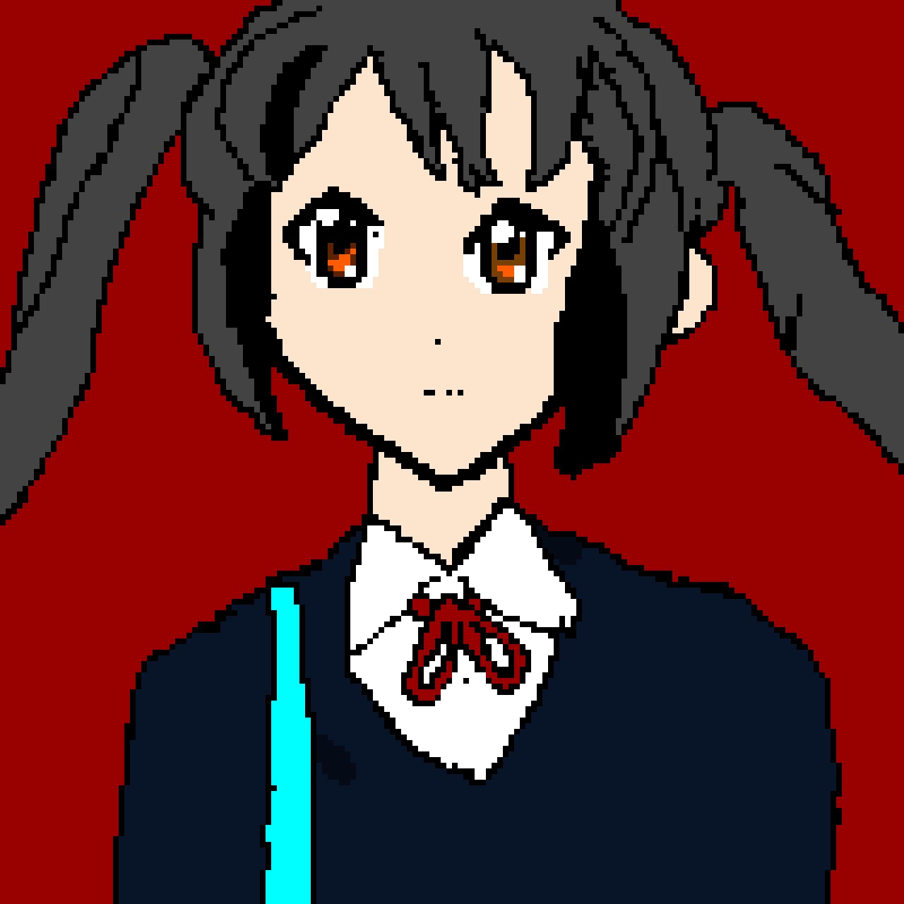 Azusa Nakano ( K-ON)