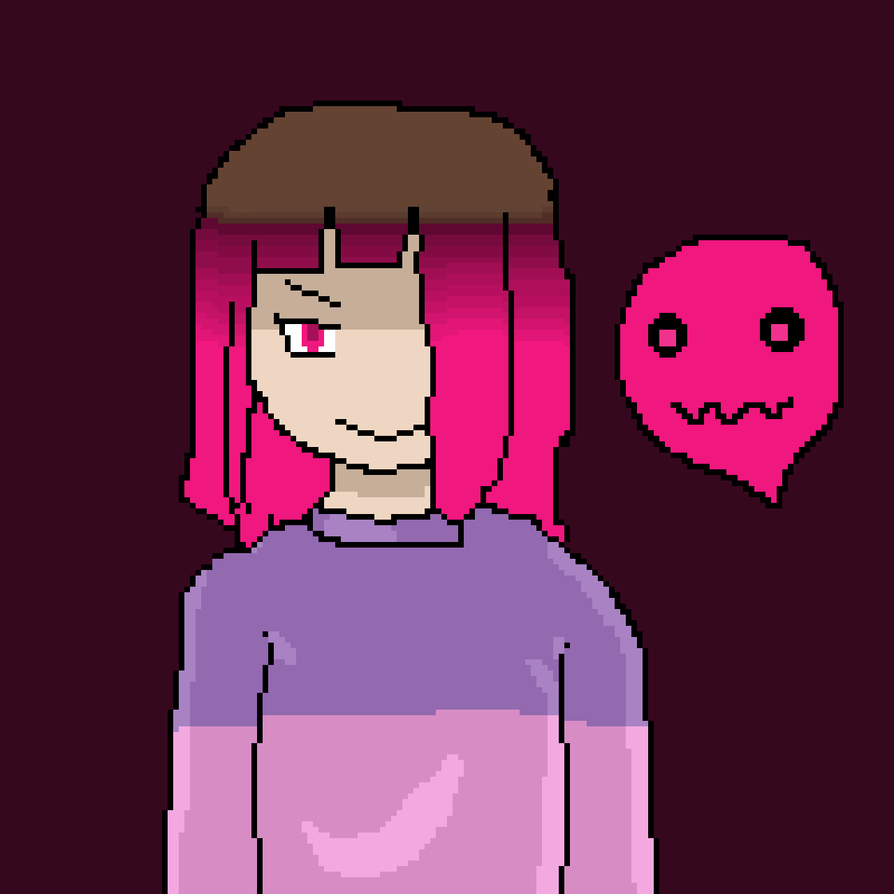 Betty (Glitchtale/ Undertale) (Game Contest)