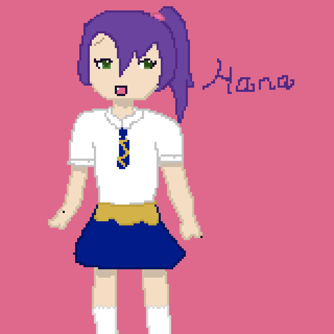 Hana (Lotti's Bff)