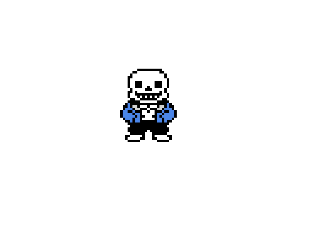 Sans, But with the right colors