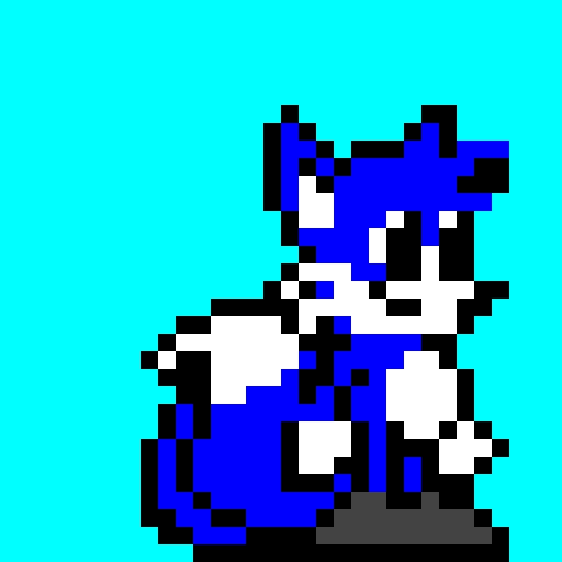 Spark The Fox
