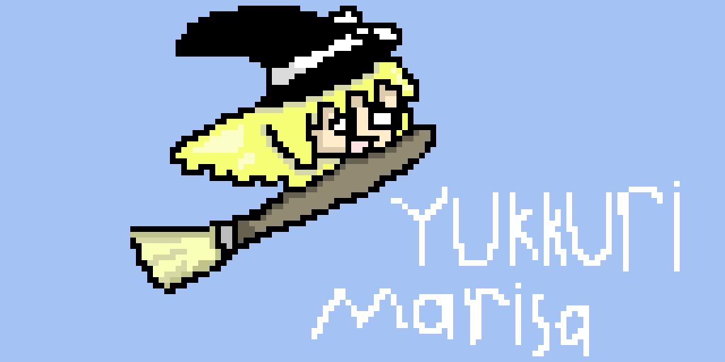 Yukkuri Marisa