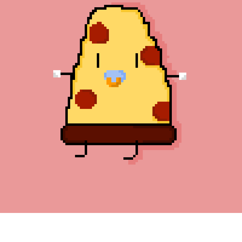 Baby Pizza