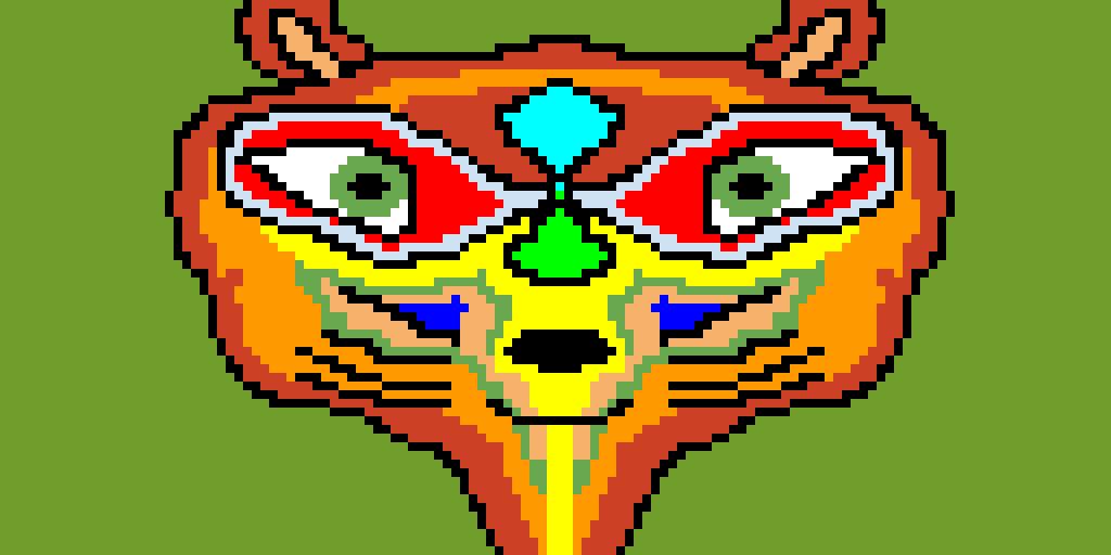 Fox master