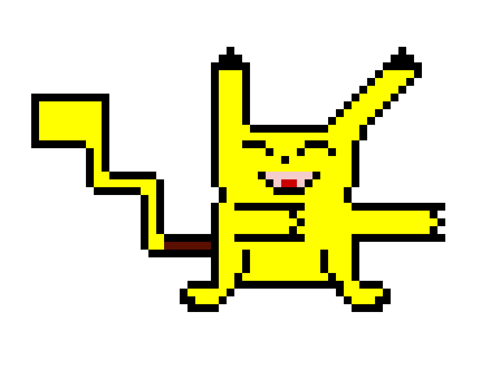 Pikachu_Francesco