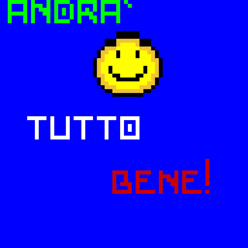 SMILE Stefano 5C Toti