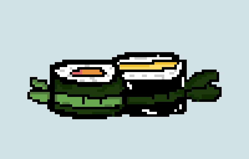 Sushi Bros!