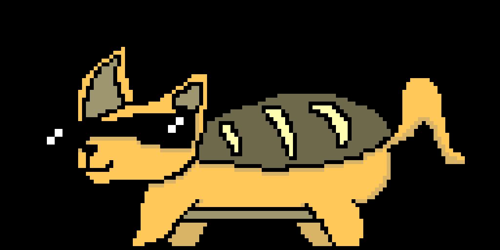 Bread Cat