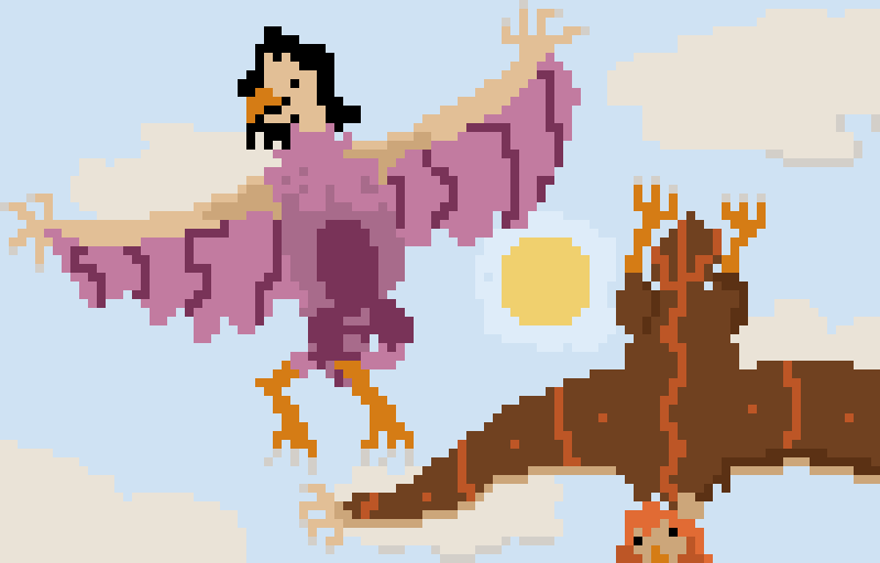 Harpies! (Contest)