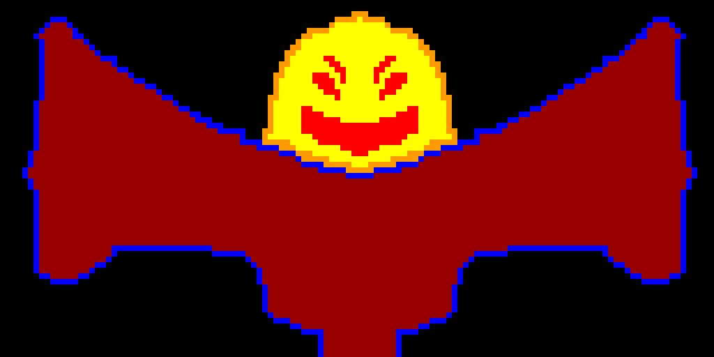 The Pumpkin god