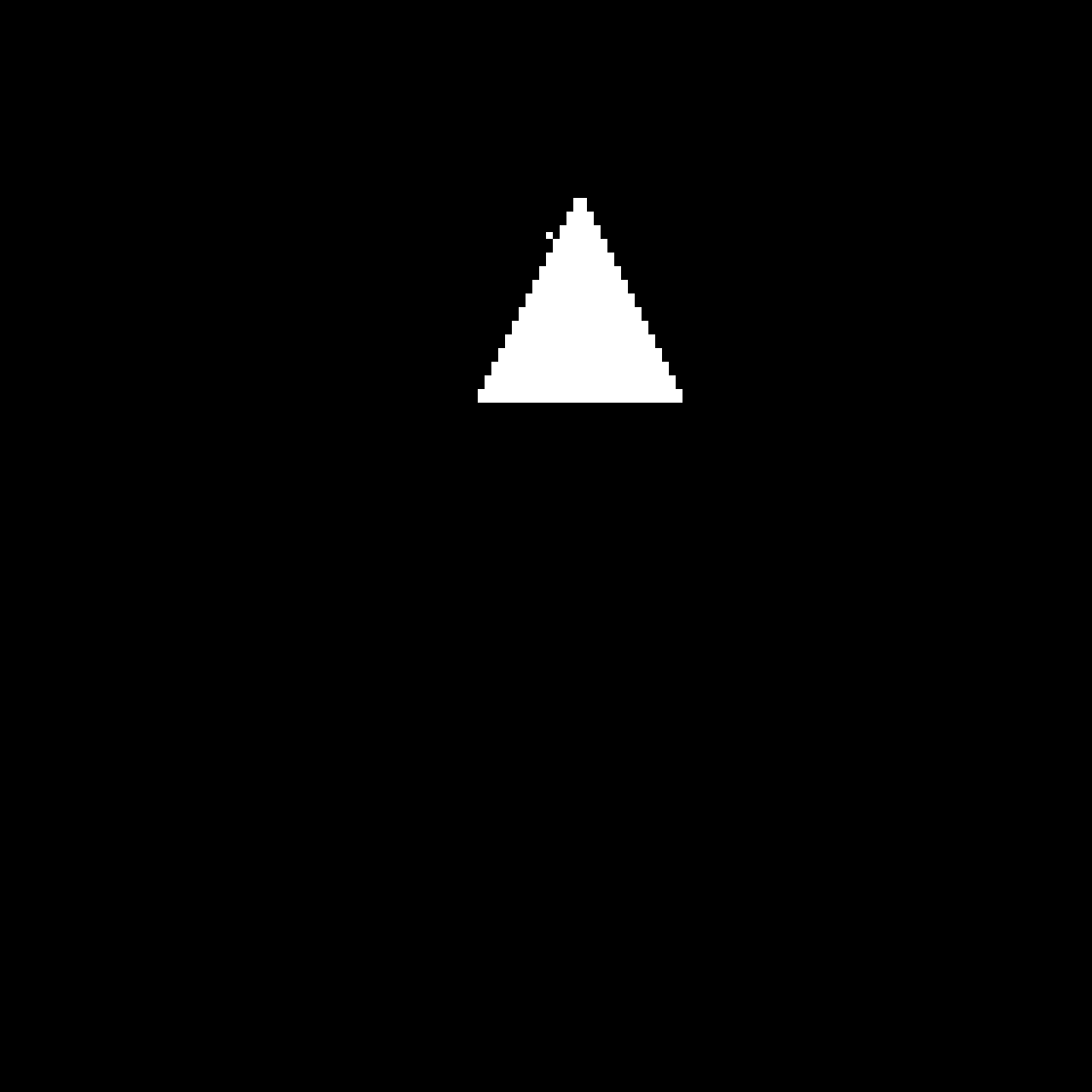 Triangle (model)