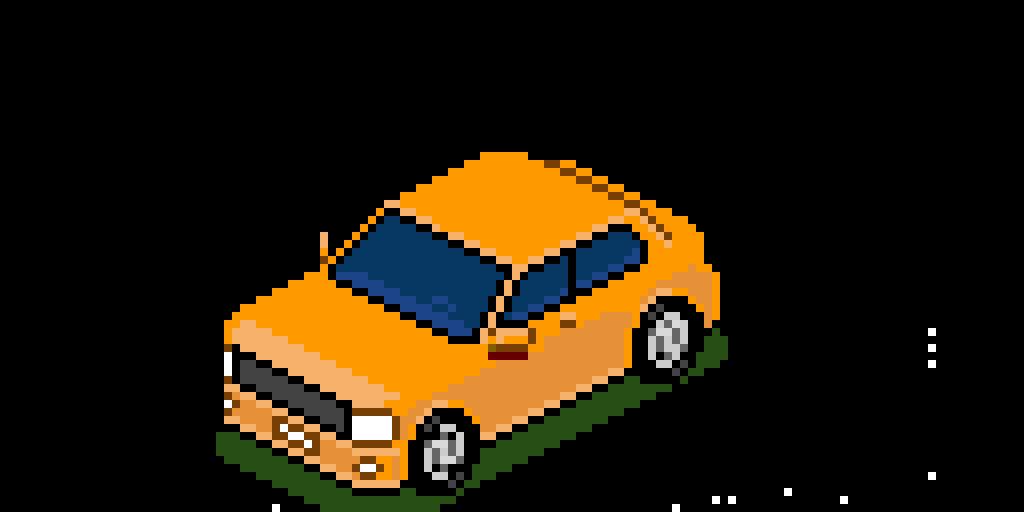 Vehicle (Contest)