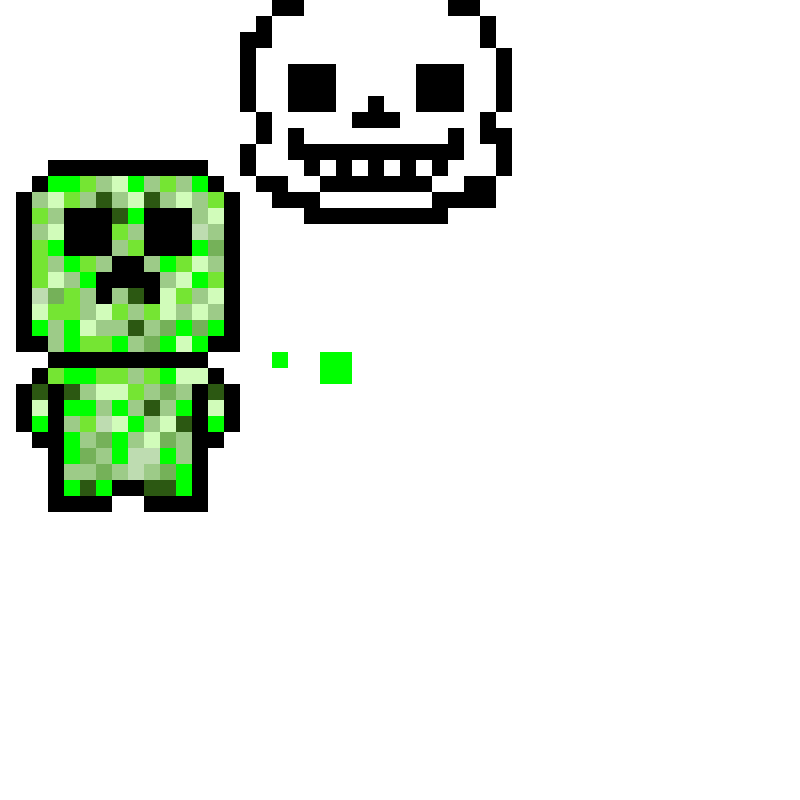 sans and Jeff