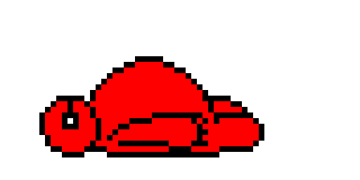 blood baymax