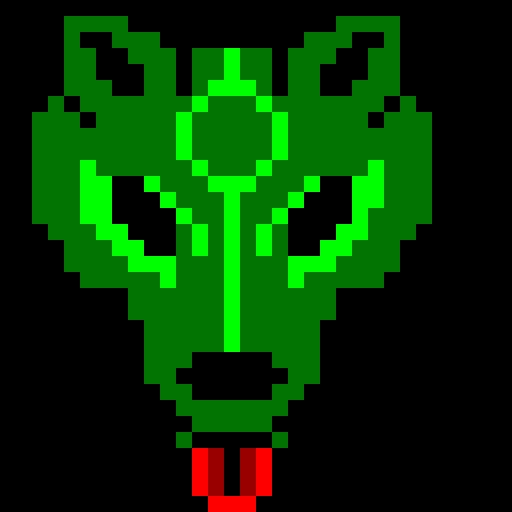 The Green Doggo