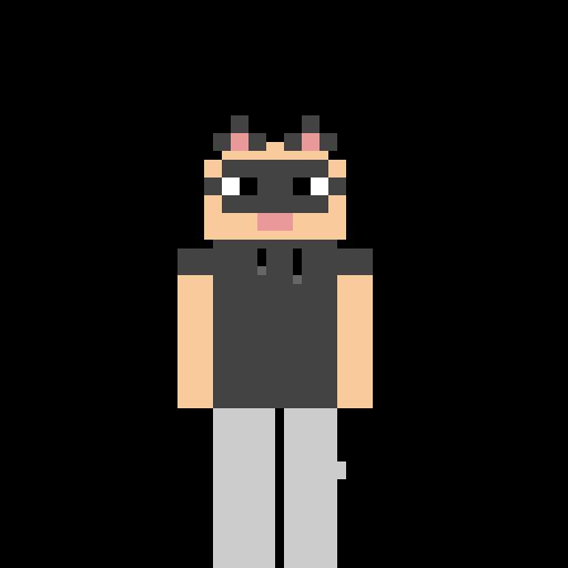 Coon King!!! Minecraft!