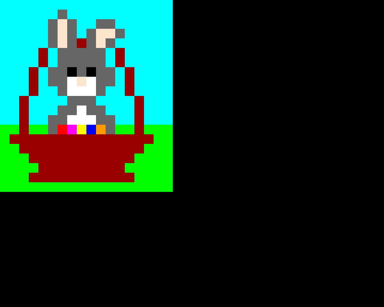 Leon il coniglio