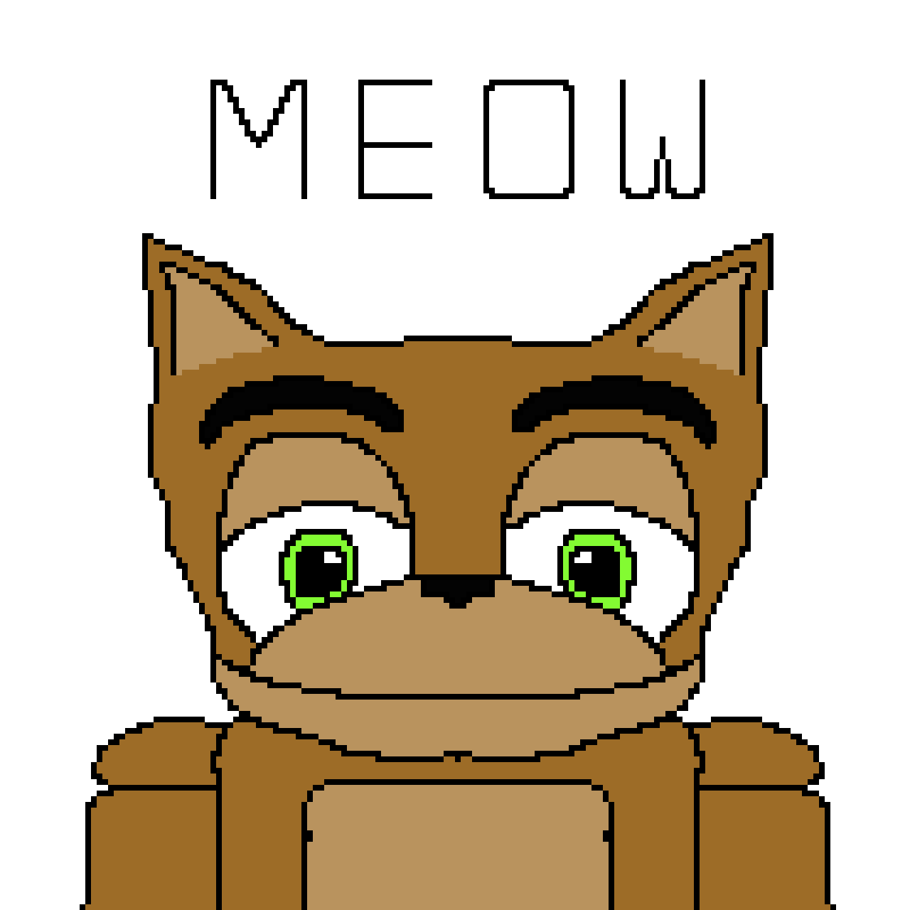 Probably The Weirdest Cat Animatronic I Have Ever Made lol