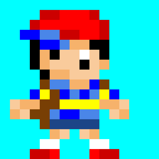 Super Smash Bros Ultimate | No. 10: Ness