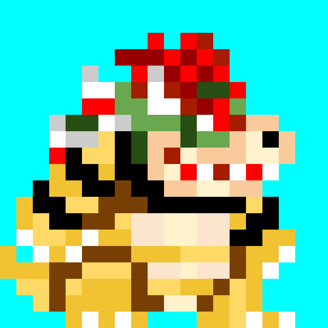 Super Smash Bros Ultimate | No. 14: Bowser