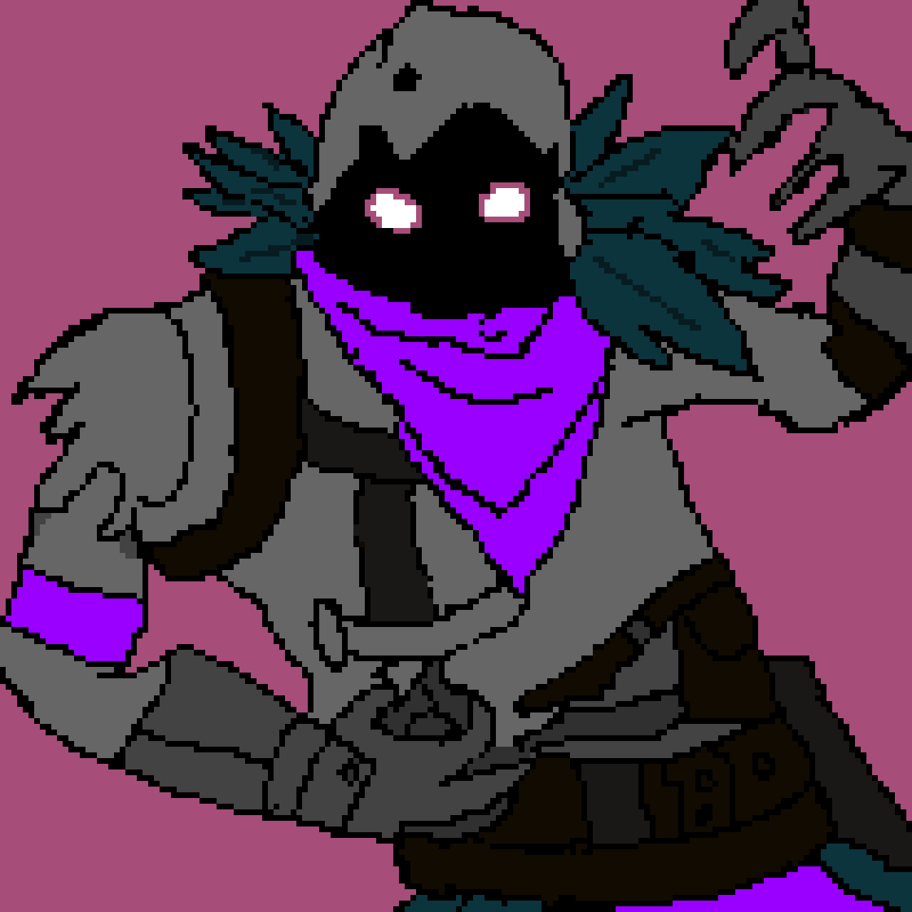 The Raven ( Fortnite )