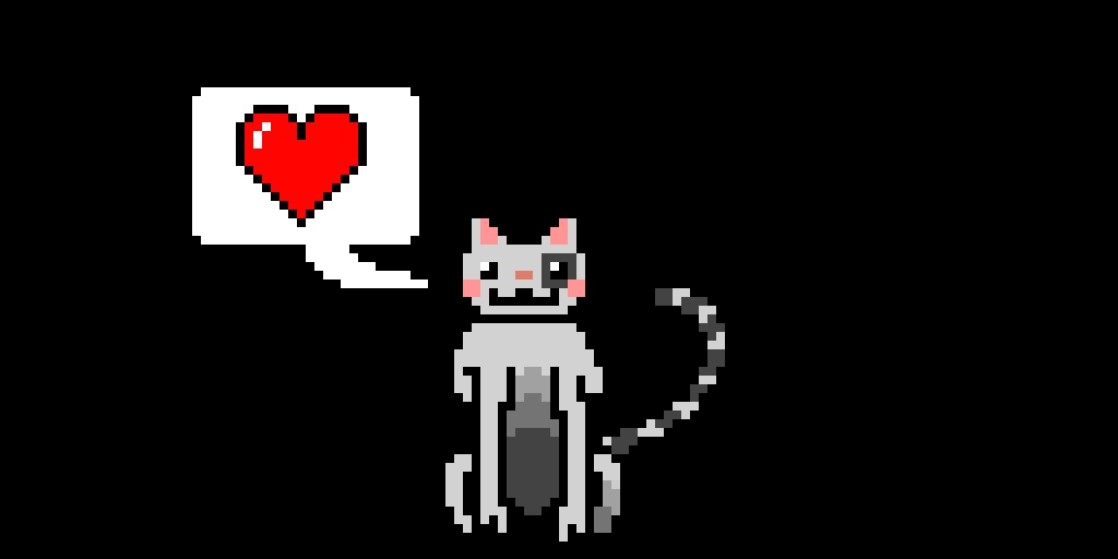 a cute cat (contest)