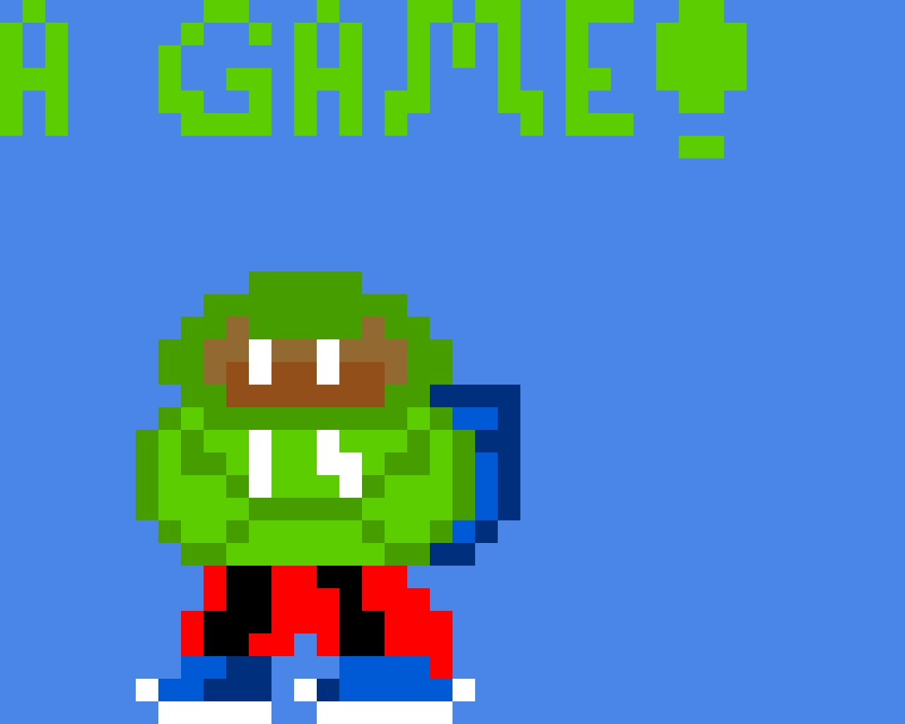 A Game (Real name is The un-named game) (contest)