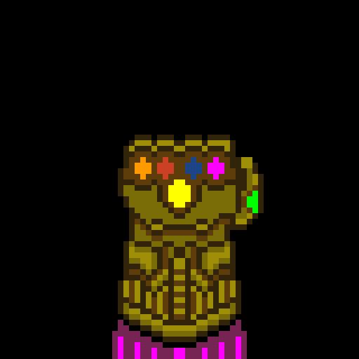 Thanos Guanlet