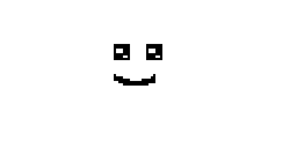 Heres the alive marshmallow sorry guys I was trying to make that marshmallow guy with the x eyes.