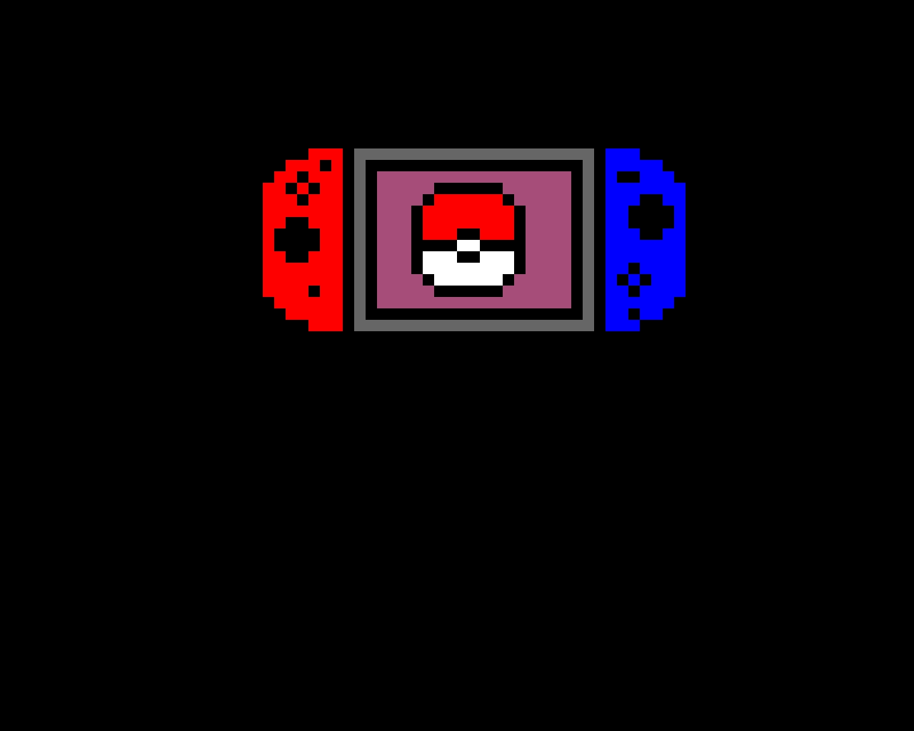 Nintendo and pokiball.