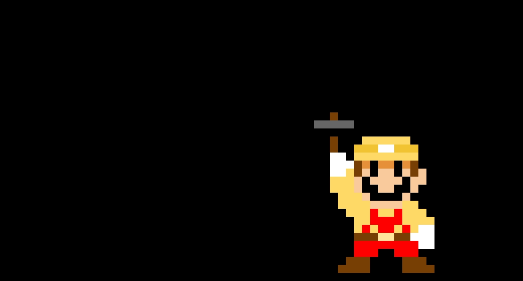 60th Pixel Art
