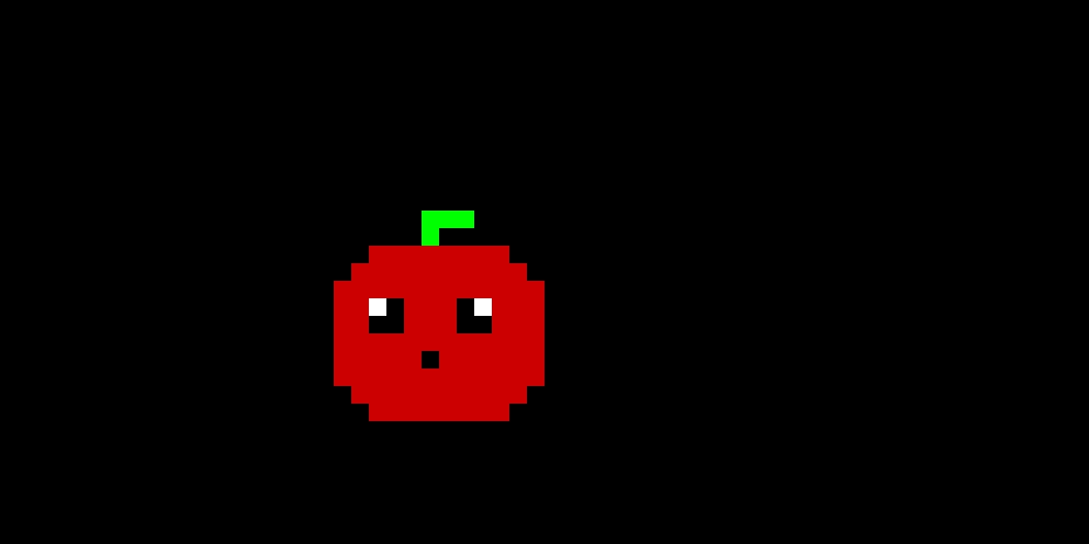 Kwaii cherry