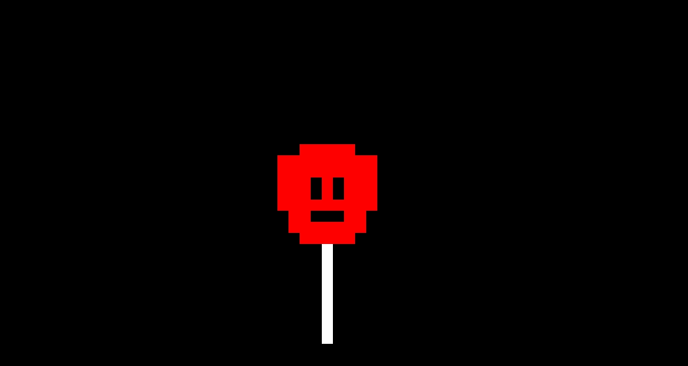 Kwaii lollipop