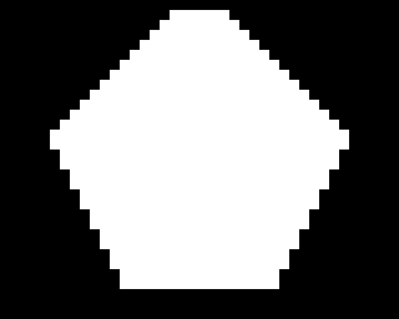 Pentagon (model)