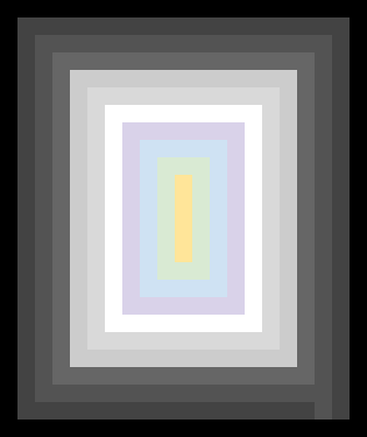 Pyramid of tint and shade