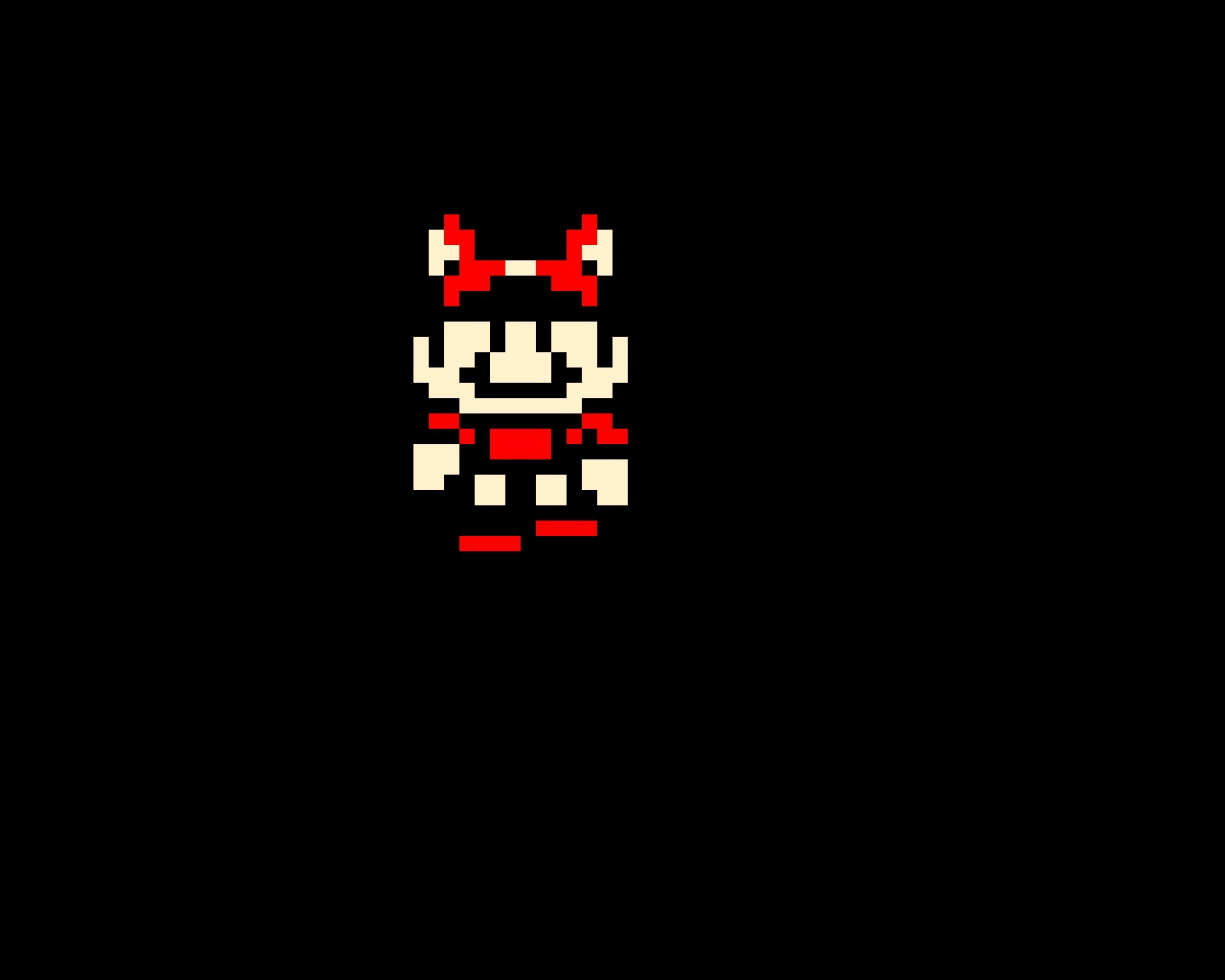 SMB3 Racoon Mario Overworld Sprite