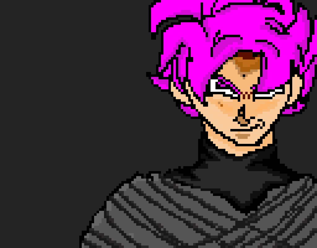 SSR Goku Black  (Dragon Ball Super)