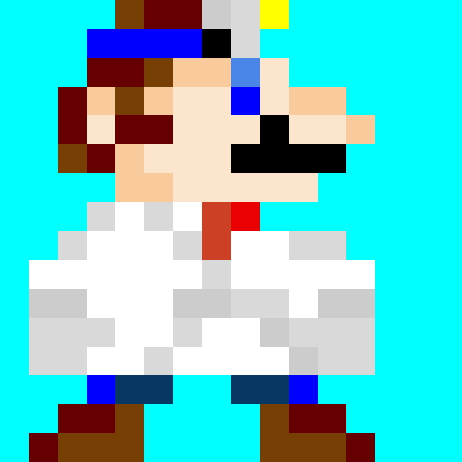 Super Smash Bros Ultimate | No. 18: Dr. Mario
