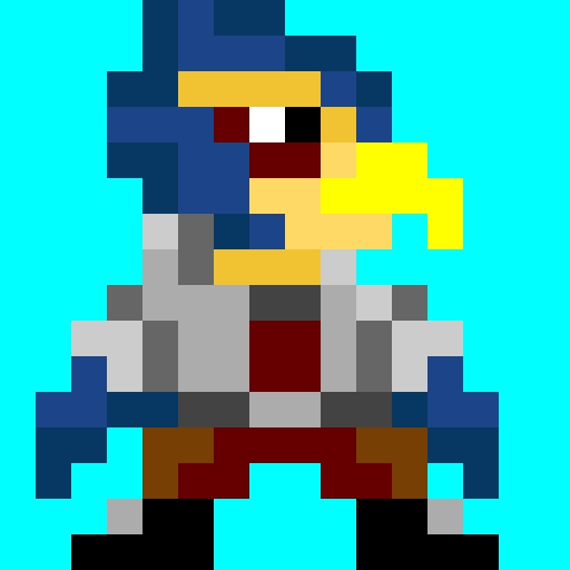 Super Smash Bros Ultimate | No. 20: Falco