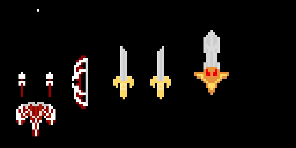 Weapon Displays